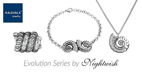 nightwish-jewelry-kalevala koru