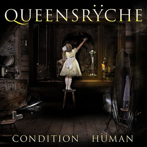queensryche - cover 2015