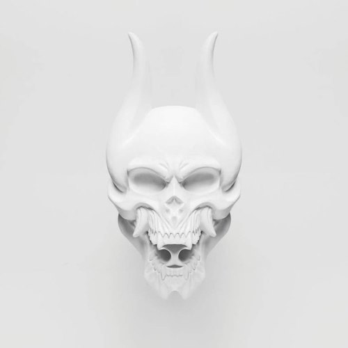 trivium silence in the snow 2015