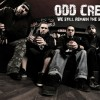 ODD CREW 1band