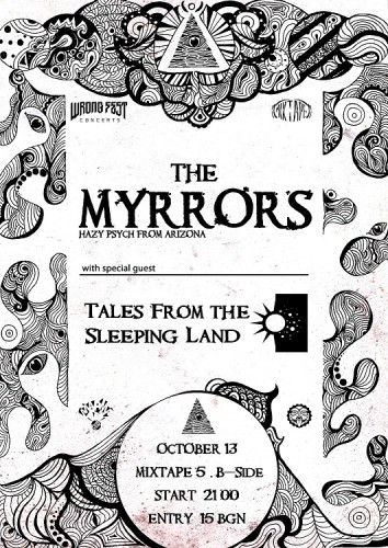 The Myrrors and TFSL
