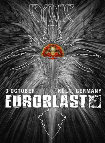 cynic euroblast2