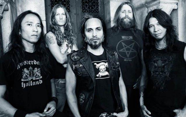 death angel band2014