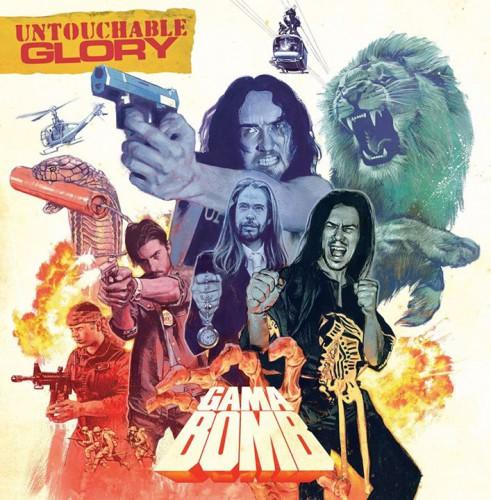 gama bomb - untouchable 2015