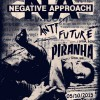 negative approach poster2015