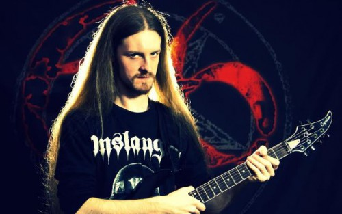 onslaught iain guitar