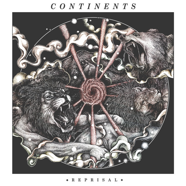 Continents - Reprisal (2015)