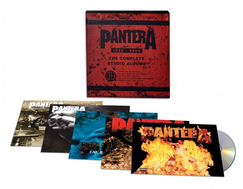 Pantera_CDbox