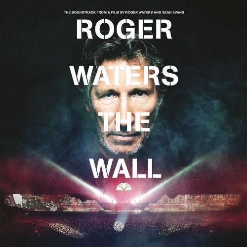 RW - The Wall - sountrack - CD Vinyl
