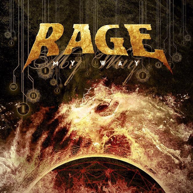 Rage EP My Way