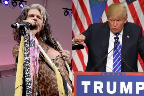 Steven-Tyler-Donald-Trump