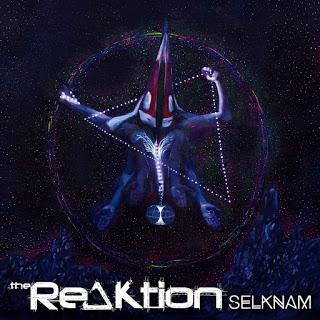 The ReAktion - Selknam (2015)