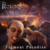 the revenge project  Figment Paradise Cover