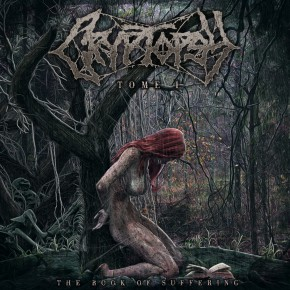 Cryptopsy - The Book Of Suffering