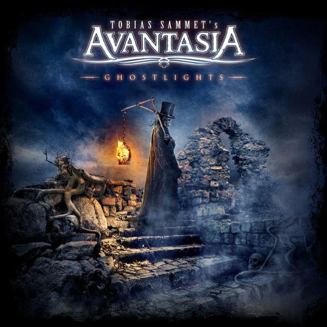 Avantasia - Ghostlights (2016)