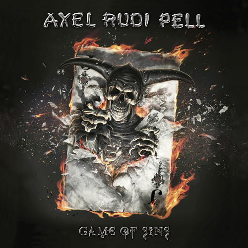 Axel Rudi Pell ARP Game Of Sins web