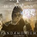 Cupola album promo