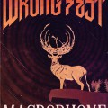 Macrophone at Wrong Fest 2016