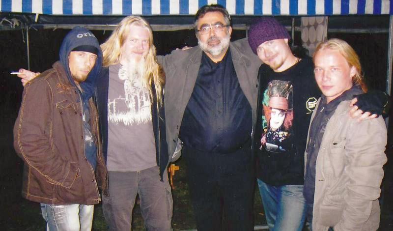 Plamen Dimov & The boys