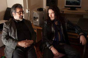 Plamen Dimov & Tuomas Holopainen