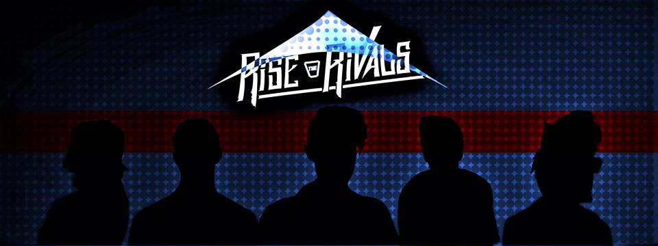 Rise The Rivals