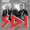 SDI - war head 05.12.2015 poster