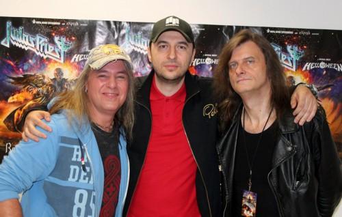 Vasko & Helloween