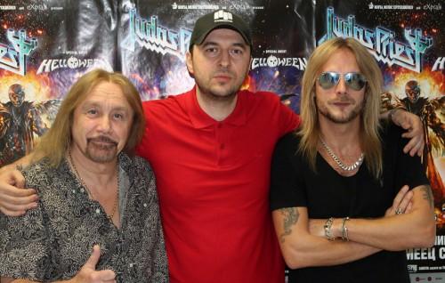 Vasko & Judas Priest