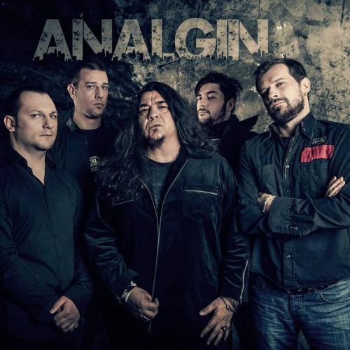 analgin band