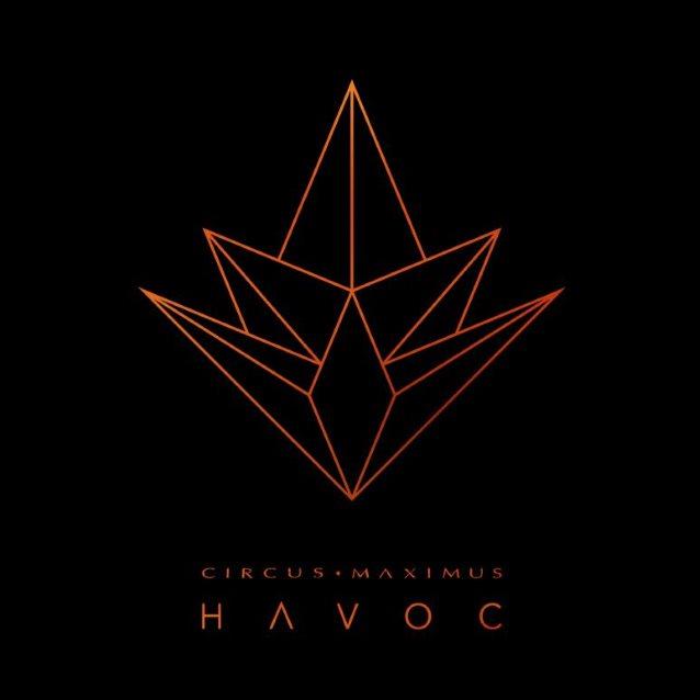 CIRCUS MAXIMUS - Havoc (2016)