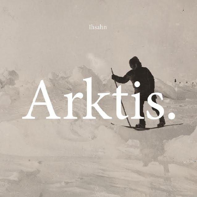 IHSAHN - Arktis (2016)