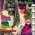 ROM ZOMBIE - The Electric Warlock Acid Witch Satanic Orgy Celebration Dispenser (2016)