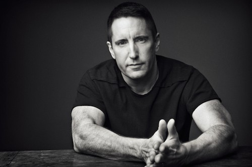 Trent Reznor (NINE INCH NAILS)