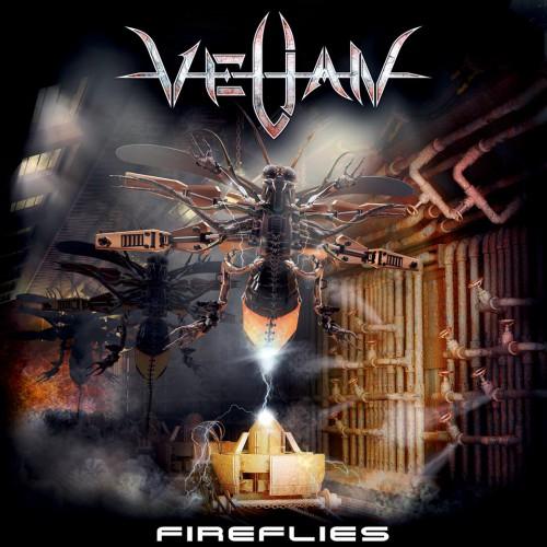 VELIAN - Fireflies Cover