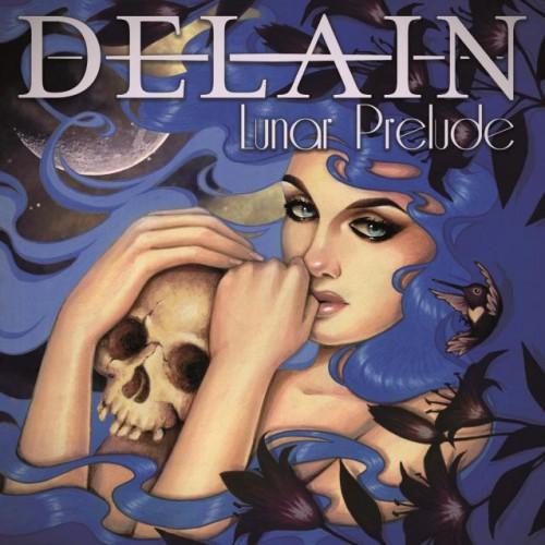 Delain - Lunar Prelude (2016)