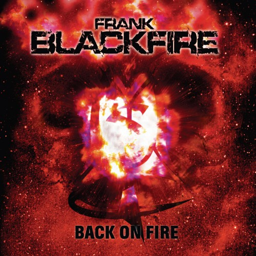 frank blackfire - solo 2015