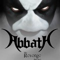 ABBATH + The Revenge Project POSTER .2016