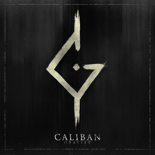 CALIBAN - Gravity (2016)