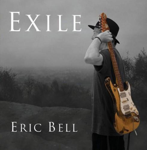 ERIC BELL