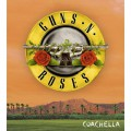 Guns N' Roses at Coachella 2016