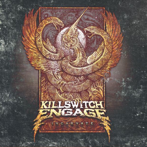 KILLSWITCH ENGAGE - Incarnate (2016)