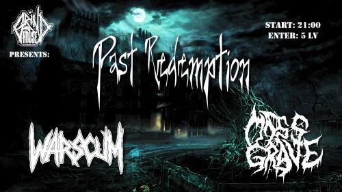 PastRedemption