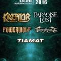 SOFIA METAL FEST - 5 bands Poster