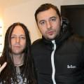 Vasko & John Moyer_Disturbed