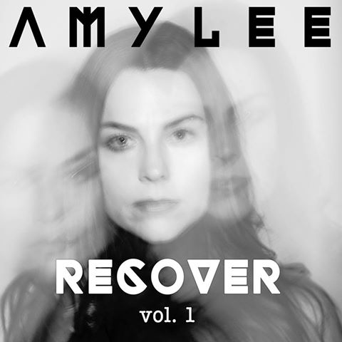 amy lee ep recover evanescence 2016