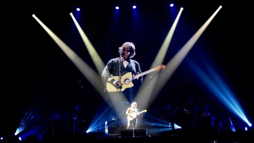 The Dire Straits Experience1