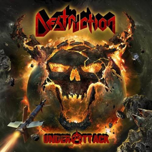 destructionunderattackcd