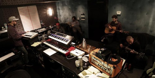 linkin-park-in-the-studio