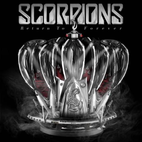 scorpionsretunrtoforevercd