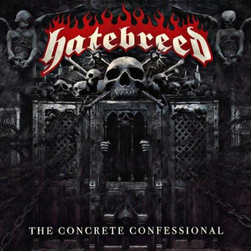 HATEBREED - The Concrete Confessional (2016)